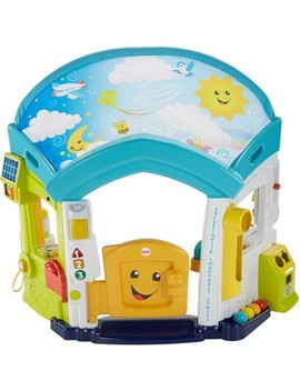 Fisher Price Laugh & Learn Smart Learning Home by Fisher Price