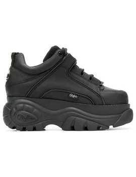Buffalo1339 Platform Sneakershome Women Buffalo Shoes Sneakers by Buffalo