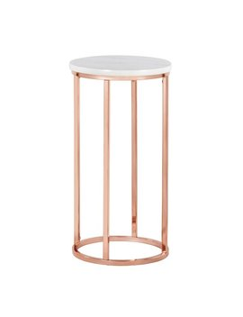 Elle Decor Riva End Table & Reviews by Elle Decor