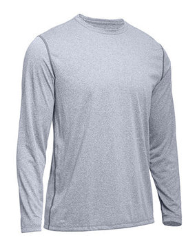 Ems® Men's Techwick® Essentials Long Sleeve Crew by Eastern Mountain Sports
