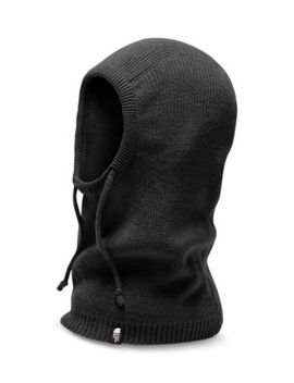 Knit Balaclava Hood by The North Face