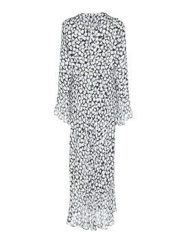 Coleen Silk Dress by Rixo London