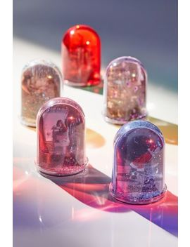 Snow Globe Small Picture Frame by Urban Outfitters