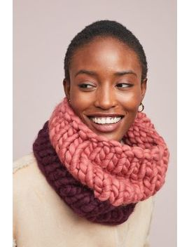 Broad St. Infinity Scarf by Mischa Lampert