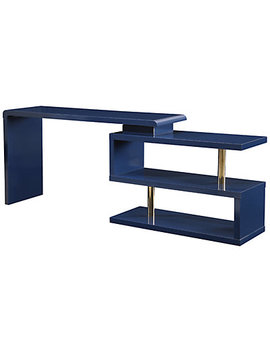 Coast To Coast Pivot Desk / Media Console by Coast To Coast