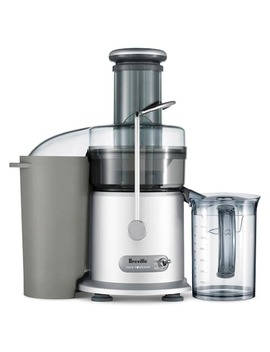 Breville The Juice Fountain Plus Juicer by Kohl's