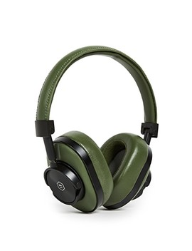 Mw60 Wireless Over Ear Headphones by Master & Dynamic