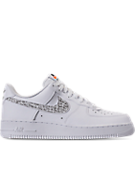 Men's Nike Air Force 1 '07 Lv8 Jdi Lntc Casual Shoes by Nike