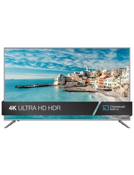 "Jvc 55"" Class 4 K Ultra Hd (2160 P) Hdr Smart Led Tv With Built In Chromecast (Lt 55 Ma875) by Jvc"