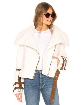 Bailey Moto Jacket by Tularosa