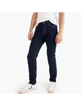 Madewell Slim Jeans In Rinse Wash by J.Crew