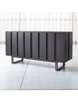 Archive Sideboard by Crate&Barrel