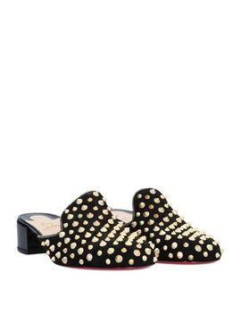 Christian Louboutin Mules   Footwear by Christian Louboutin