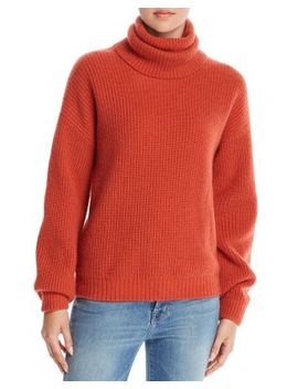 Inez Turtleneck Sweater by Tory Burch