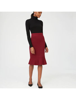 Graciekins Reversible Skirt by Club Monaco