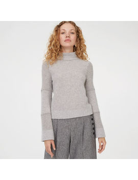 Peterella Cashmere Sweater by Club Monaco