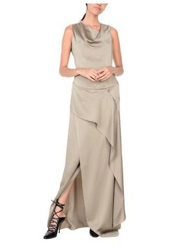 Roland Mouret Long Dress   Dresses by Roland Mouret