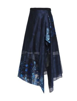 Roland Mouret Long Skirt   Skirts by Roland Mouret