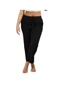 Up2date Fashion's Women's 100 Percents Cotton Knit Lounge / Sleep / Pajama Pants by Up2date Fashion