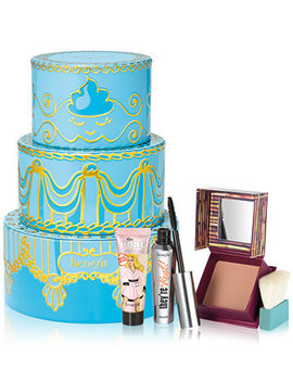 3 Pc. Limited Edition Goodie Goodie Gorgeous Gift Set. A $65 Value! by Benefit Cosmetics