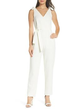 Sleeveless Jumpsuit by Caara