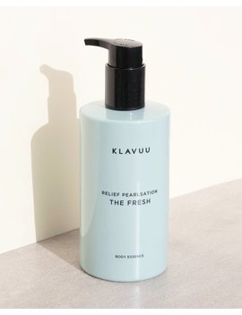 Relief Pearlsation Body Essence   The Fresh by Klavuu