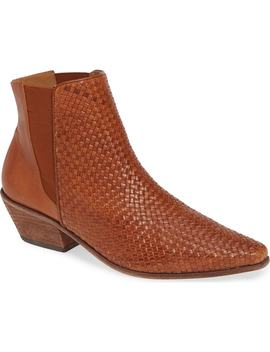 The Gaucho Bootie by The Great.