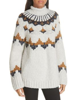 Shapiro Sweater by A.L.C.