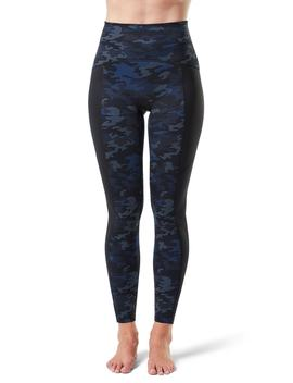 Print Active Leggings by Spanx®