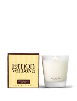 Lemon Verbena 9.4 Oz Signature Candle by Henri Bendel