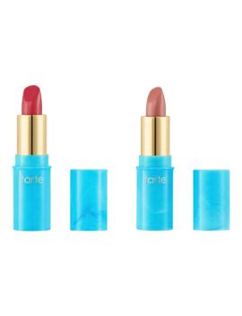 Color Splash Cocktail Lipstick Duo by Tarte