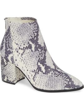 Jillian Bootie by Steve Madden