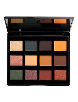 Machinist Shadow Palette by Nyx Professional Makeup