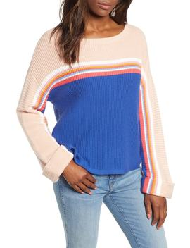 Shaker Stitch Sweater by Caslon®