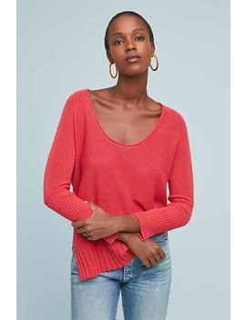Catamaran Pullover Top by Moth