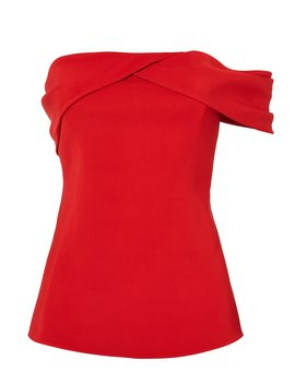 Amira Top by Cushnie Et Ochs