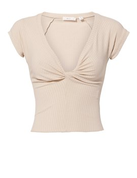 Sabina Twist Front Crop Top by A.L.C.