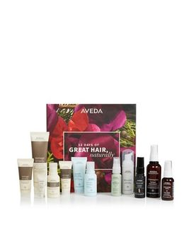 Aveda   12 Day Advent Calendar by Aveda