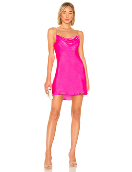 X Revolve Sabine Slip Dress by Show Me Your Mumu