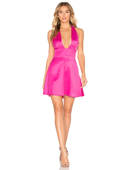 Esther Mini Dress by About Us