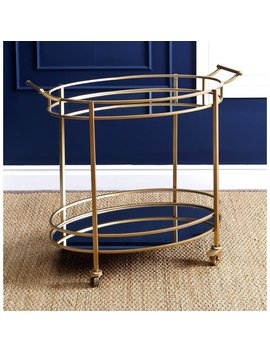 Willa Arlo Interiors Herald Bar Cart & Reviews by Willa Arlo Interiors