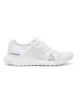 Baskets Blanches Ultra Boost by Adidas By Stella Mccartney