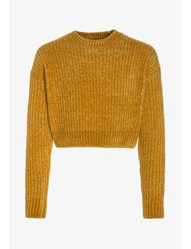 crop-jumper---maglione by new-look-915-generation