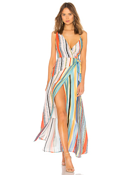 Montague Maxi Dress by Lovers + Friends
