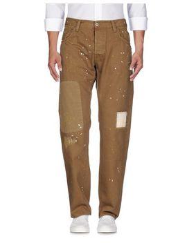 Edwin Denim Trousers   Jeans And Denim by Edwin