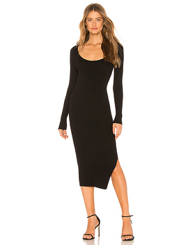 Nessa Sweater Dress by L'academie