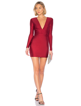 Wendi Mini Dress by About Us