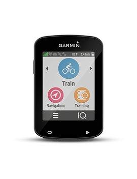 Garmin Edge 820 Gps Bike Computer Touchscreen Senza Bundle Cardio E Sensori Cadenza/Velocità, Mappa Europa, Smart Notification, Connessione Ant+ E Wi Fi, Nero/Grigio by Garmin