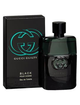 Gucci Guilty Black Men Eau De Toilette1.6 Oz by Walgreens