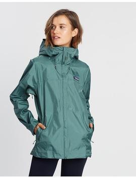 Women's Torentshell Jacket by Patagonia